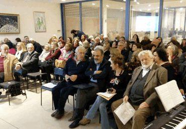 Εκδήλωση – Αφιέρωμα στα 150 χρόνια από τη γέννηση του μεγάλου ποιητή της Κυπριακής τοπολαλιάς, Δημήτρη Λιπέρτη
