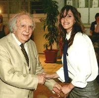 2010 – Έβελιν Ιοάννου